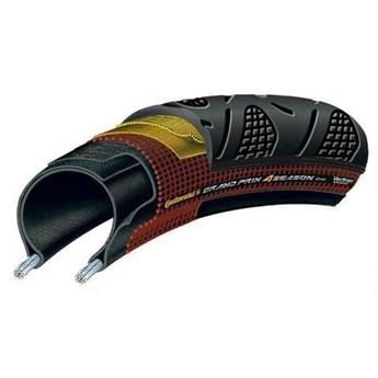 Pneu Speed Grand Prix 4-Season Black Edition Continental