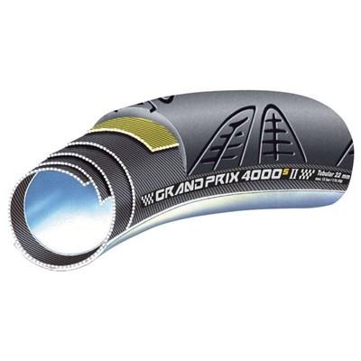 Pneu Tubular Grand Prix 4000S II 28x22mm Continental