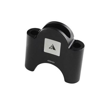 Prolongador Aerobar Bracket Riser 40mm