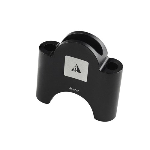 Prolongador Aerobar Bracket Riser 40mm Profile