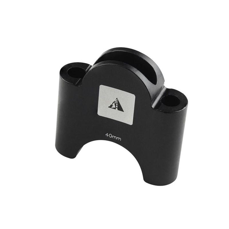 Prolongador Aerobar Bracket Riser 40mm Profile