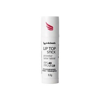Protetor Labial Lip Top Stick - FPS 40/FPUVA 19