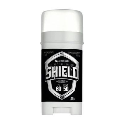 Protetor Solar Bastão Shield 45g