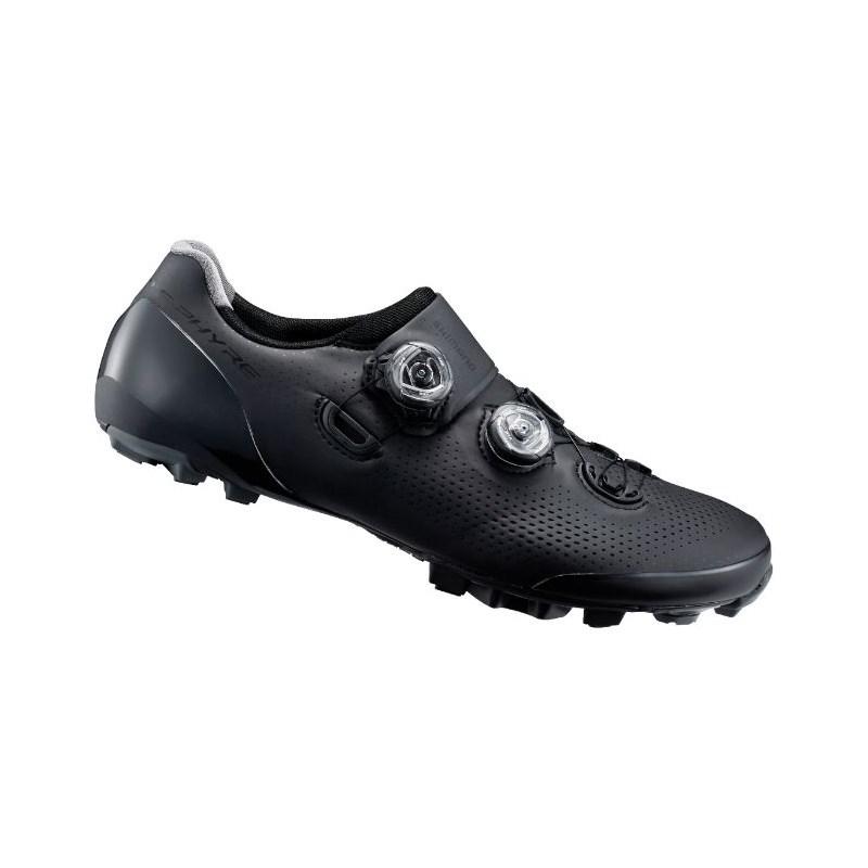 Sapatilha Ciclismo MTB SH-XC901 S-Phyre Preta Shimano