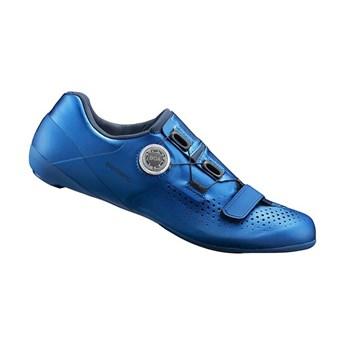 Sapatilha Ciclismo Road SH-RC500 Azul Shimano