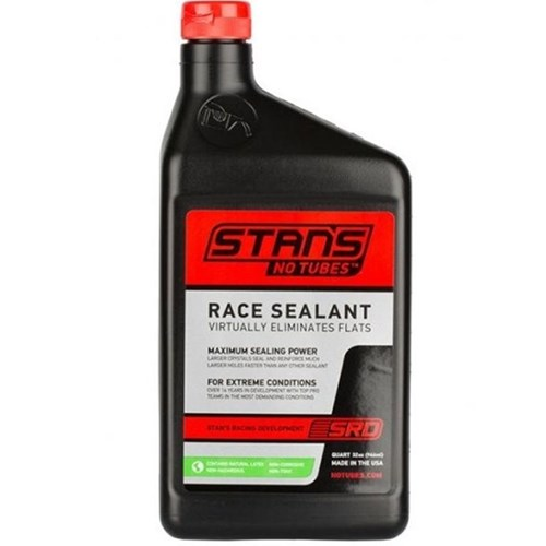 Selante Tubeless Race Galão 946ml Stans Notubes