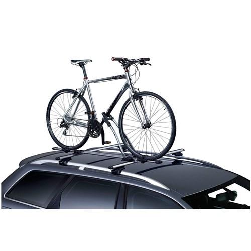 Suporte Calha Thule FreeRide 532 de Bicicleta para Rack de Teto Thule