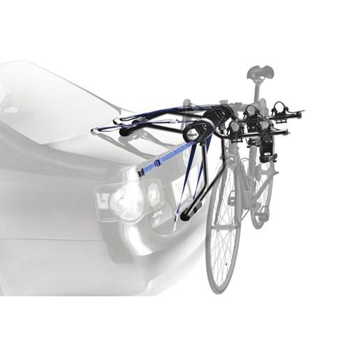 Suporte de Porta-Malas Tampa Passage para 2 Bicicletas 910XT Thule