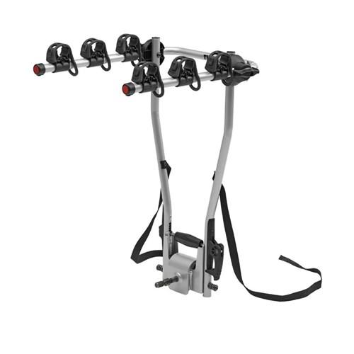 Suporte Dobravel de Bicicletas para Engate HangOn 972 - 3 Bicicletas Thule