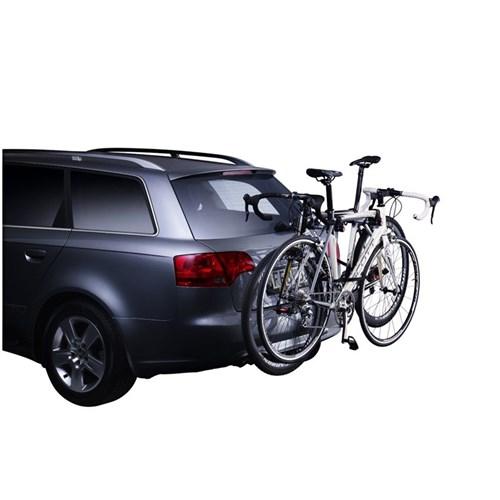 Suporte Dobravel de Bicicletas para Engate Xpress 970 - 2 Bicicletas Thule