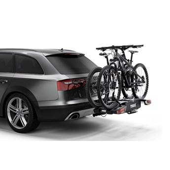 Suporte EasyFold XT de Bicicletas para Engate - 2 Bicicletas Thule