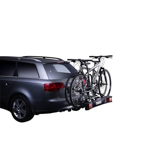 Suporte para Engate RideOn 9502 2 bicicletas Thule
