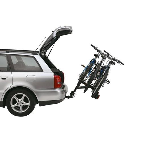 Suporte para Engate RideOn 9503 3 bicicletas Thule