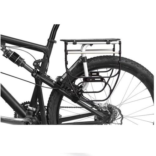 Suporte Side Frames Pack Pedal 100017 Adaptador para Alforje no Bagageiro Tour Thule