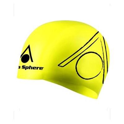 Touca de Natação Triathlon Aqua Sphere